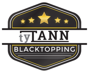 tyTann Blacktopping, Paving & Asphalt Maintenance